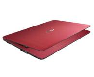 ASUS R540LJ-XX338 i3-5005U/4GB/1TB GF920 czerwony - 317207 - zdjęcie 5