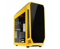 Bitfenix Aegis Core Żółto-Czarna - 252612 - zdjęcie 1