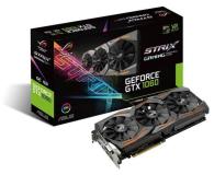 ASUS GeForce GTX 1060 Strix OC 6GB GDDR5  - 316843 - zdjęcie 1