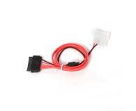 Gembird Kabel SATA 7-pin - SATA + Molex 35cm - 189242 - zdjęcie 2