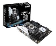 ASUS Z170-A (3xPCI-E DDR4) - 252852 - zdjęcie 1