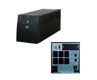 Ever Sinline XL 3000 (3000VA/2100W, 6xIEC, USB, AVR) - 261675 - zdjęcie 1
