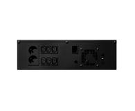 Ever SINLINE RT XL 1650 (1650VA/1650W, 2xPL/6xIEC, AVR) - 267897 - zdjęcie 3