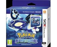 Nintendo 3DS Pokemon Alpha Sapphire - 318201 - zdjęcie 1