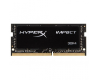 HyperX 16GB (2x8GB) 2666MHz Impact Black CL15 1.2V  - 345943 - zdjęcie 4