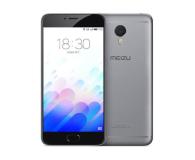 Meizu M3 Note 16GB Dual SIM LTE szary - 318985 - zdjęcie 1