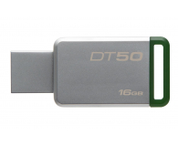 Kingston 16GB DataTraveler 50 30MB/s (USB 3.1 Gen 1)  - 318994 - zdjęcie 3