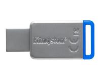 Kingston 64GB DataTraveler 50 110MB/s (USB 3.1 Gen 1) - 318998 - zdjęcie 3