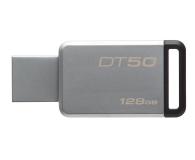 Kingston 128GB DataTraveler 50 110MB/s (USB 3.1 Gen 1) - 319000 - zdjęcie 3