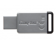 Kingston 128GB DataTraveler 50 110MB/s (USB 3.1 Gen 1) - 319000 - zdjęcie 4