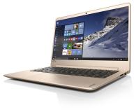 Lenovo Ideapad 710s-13 i5-7200U/8GB/256/Win10 Złoty - 333230 - zdjęcie 1
