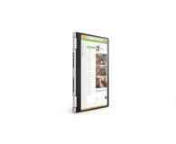 Lenovo Yoga 710-14 i7-6500U/16GB/256/Win10 GT940MX Srebr - 323157 - zdjęcie 6