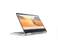 Lenovo Yoga 710-14 i7-6500U/16GB/256/Win10 GT940MX Srebr - 323157 - zdjęcie 4