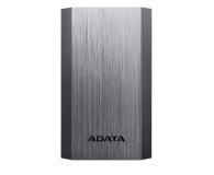 ADATA Power Bank AA10050 10050mAh tytanowy - 314612 - zdjęcie 1