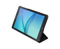 """Samsung Book Cover do Galaxy Tab E 9.6"""" czarny - 315122 - zdjęcie 3"""