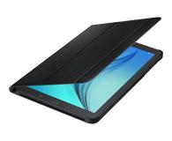 """Samsung Book Cover do Galaxy Tab E 9.6"""" czarny - 315122 - zdjęcie 4"""