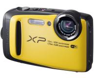 Fujifilm FinePix XP90 żółty - 315198 - zdjęcie 3