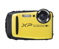 Fujifilm FinePix XP90 żółty - 315198 - zdjęcie 1