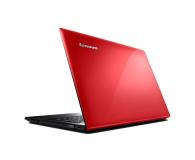 Lenovo Ideapad 310-15 i3-6100U/4GB/500/DVD-RW Czerwony - 316214 - zdjęcie 2