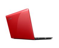 Lenovo Ideapad 310-15 i3-6100U/4GB/500/DVD-RW Czerwony - 316214 - zdjęcie 3