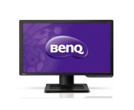 BenQ XL2411Z czarny - 175474 - zdjęcie 1