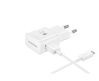Samsung Ładowarka Sieciowa 1x 2A Fast Charge - 320774 - zdjęcie 1