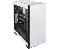 Corsair Carbide Clear 400C Case biała - 320920 - zdjęcie 3