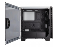 Corsair Carbide Clear 400C Case biała - 320920 - zdjęcie 6