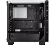 Corsair Carbide Clear 400C Case biała - 320920 - zdjęcie 4