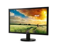 Acer K242HLBD czarny - 204104 - zdjęcie 2