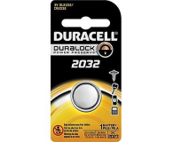 Duracell CR2032 do płyty głównej 3V - 317596 - zdjęcie 1