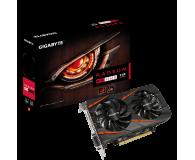 Gigabyte Radeon RX 460 2GB  - 321601 - zdjęcie 1