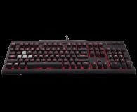 Corsair STRAFE (Cherry MX Red, Red LED) - 321220 - zdjęcie 7