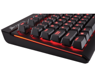 Corsair STRAFE (Cherry MX Red, Red LED) - 321220 - zdjęcie 4