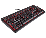 Corsair STRAFE (Cherry MX Red, Red LED) - 321220 - zdjęcie 2