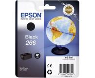 Epson 266 black 250str.  - 322010 - zdjęcie 1