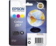 Epson 267 kolor 200str.  - 322011 - zdjęcie 1