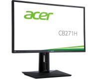 Acer CB271HBMIDR czarny - 322161 - zdjęcie 2