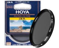 Hoya PL-CIR SLIM 52mm - 269378 - zdjęcie 1