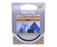 Hoya UV (C) HMC (PHL) 55 mm - 244480 - zdjęcie 1