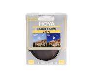 Hoya PL-CIR SLIM 62 mm - 322370 - zdjęcie 1