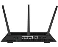 Netgear R7100LG 1900Mbps a/b/g/n/ac 3G/4G (LTE) 4xLAN - 322241 - zdjęcie 4