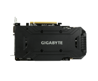 Gigabyte GeForce GTX 1060 WindForce II OC 6GB GDDR5 - 320896 - zdjęcie 6