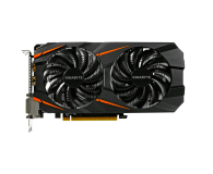Gigabyte GeForce GTX 1060 WindForce II OC 6GB GDDR5 - 320896 - zdjęcie 3