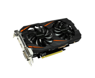 Gigabyte GeForce GTX 1060 WindForce II OC 6GB GDDR5 - 320896 - zdjęcie 2
