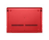 Lenovo Ideapad 510s-13 i3-6100U/8GB/240/Win10X Czerwony  - 317988 - zdjęcie 4