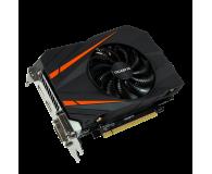 Gigabyte GeForce GTX 1060 Mini ITX OC 6GB GDDR5 - 323159 - zdjęcie 2