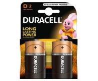Duracell Basic LR20 2 szt - 323174 - zdjęcie 1