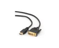 Gembird Kabel HDMI - DVI-D 10m - 64335 - zdjęcie 1
