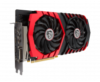 MSI Geforce GTX 1060 GAMING X 3GB GDDR5 - 323246 - zdjęcie 2